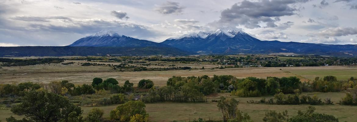 >Properties for Sale in La Veta Colorado