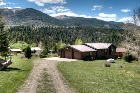 Properties for sale in Cuchara, Colorado