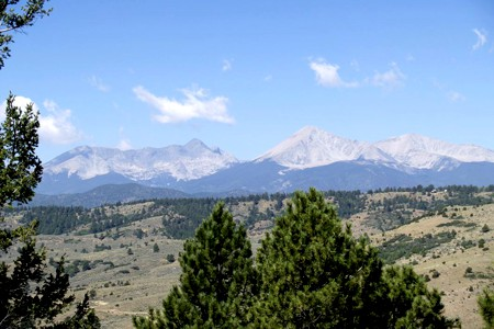 Properties for sale in Forbes Park, Westcliffe & Gardner, Colorado