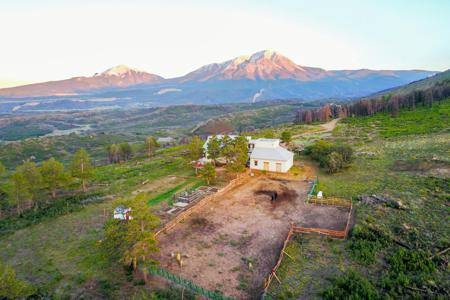 Ranches for sale in Southern Colorado