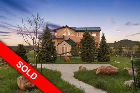 Sold Properties Southern Colorado