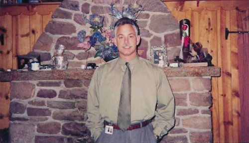 Mike Christian, Administrative Broker of Capture Colorado Mountain Properties