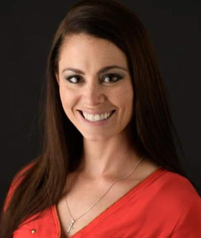 Nickeya McConnell, Broker Associate of Capture Colorado Mountain Properties