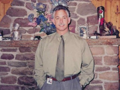 Mike Christian, Administrative Broker, Capture Colorado Mountain Properties