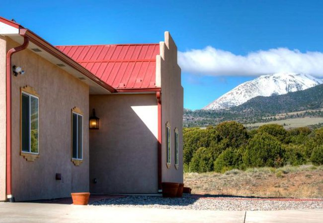 Farm/Ranch Property for sale in La Veta, Colorado