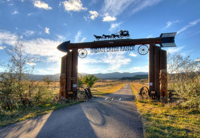 Fully Operational Cattle Ranch for Sale in La Veta, Colorado
