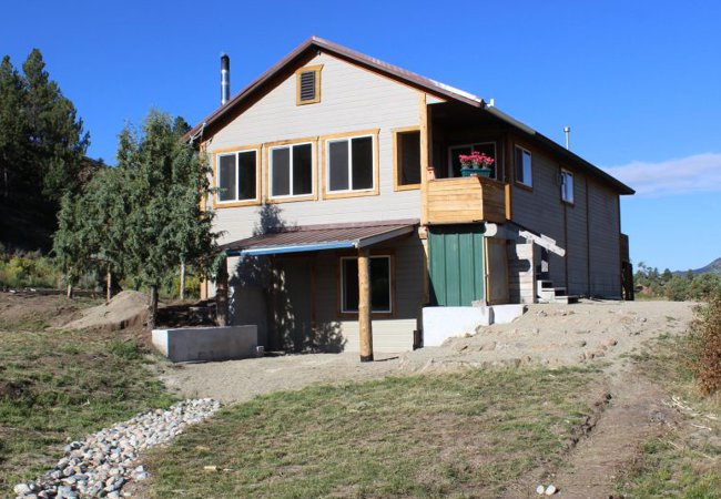 Ranch/Farm for sale in Fort Garland, Colorado