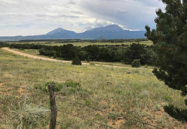 Lot/Acreage for sale in La Veta, Colorado