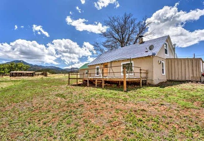 Residential Property for sale in La Veta, Colorado