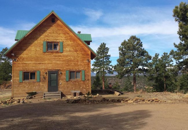 Home for sale in Weston, Colorado
