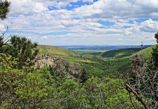 Lot / Acreage for sale in La Veta, Colorado