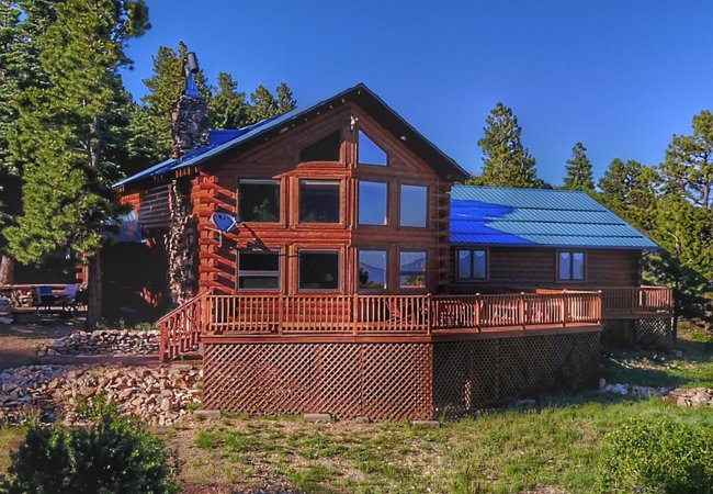 colorado sale capture cabins ranches for land log and homes mountain properties llc