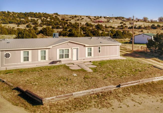 Family Home for Sale in Walsenburg, Colorado