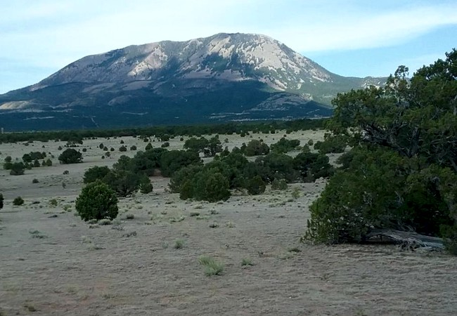 Vacant Land for sale in Gardner, Colorado