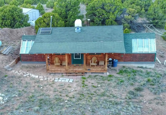 Hey Nonny Nonny Ridge Ranch for Sale in Gardner, Colorado