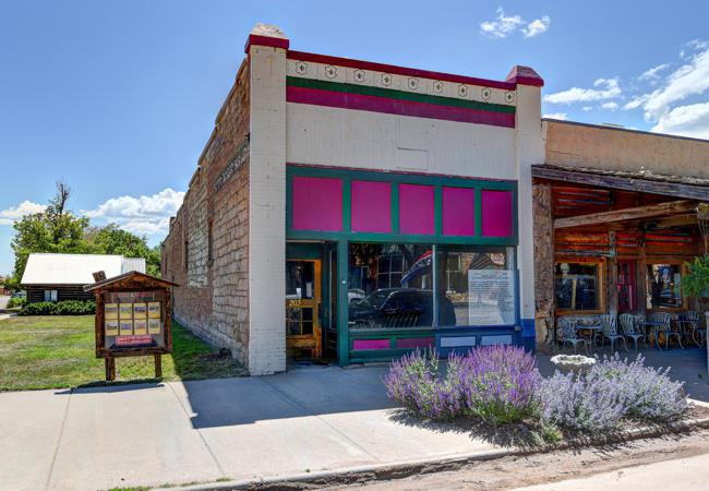 Commercial Property for sale in La Veta, Colorado