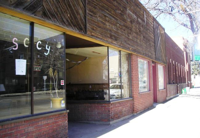 Commercial for sale in Walsenburg, Colorado