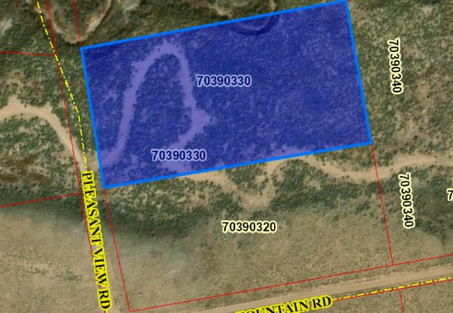 5 acre Lot for Sale in Fountain Rd, Blanca, CO