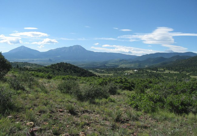 Vacant Land for sale in La Veta, Colorado