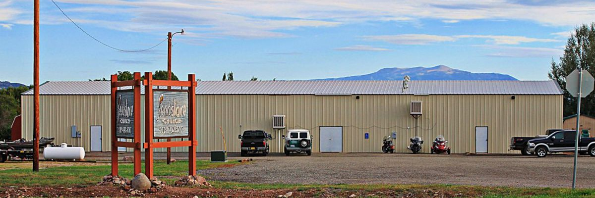 Mayfield Commercial for sale in La Veta, Colorado