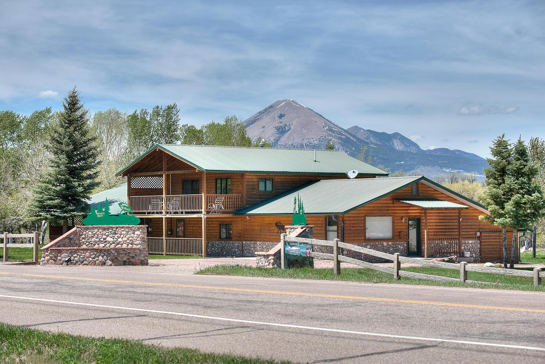 Elk Valley RV Park for sale | MLS16-436 | Capture Colorado