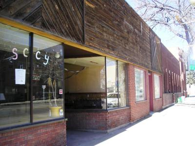 Two Downtown Commercial Store Fronts in Walsenburg, CO 81089