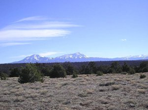 Lot 7 Twin Lakes Lot for Sale in Walsenburg