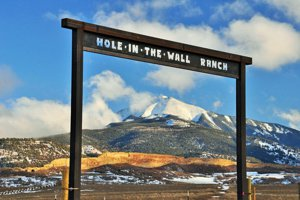 Hole in the Wall lot for sale in La Veta