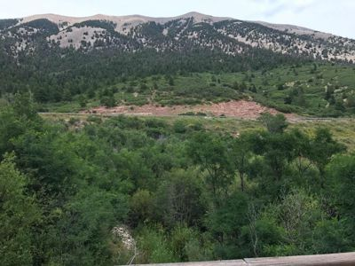 CR 442 Lot lot for sale near La Veta