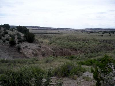 Ghost River Ranch Lot for Sale in Walsenburg, CO