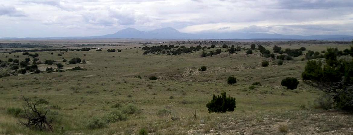 Ghost River Ranch Lot for Sale in Walsenburg, Colorado