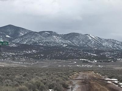 5+ acre lot located in Sangre de Cristo Ranches, Fort Garland