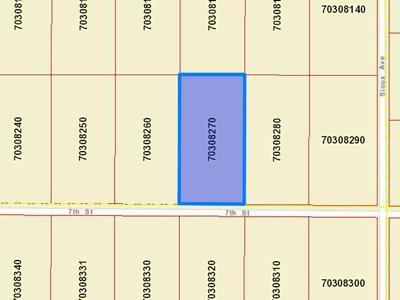 5 acres for sale in Ft. Garland