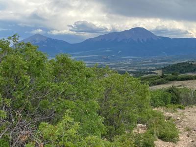 Tres Valles Lot for Sale in La Veta, CO