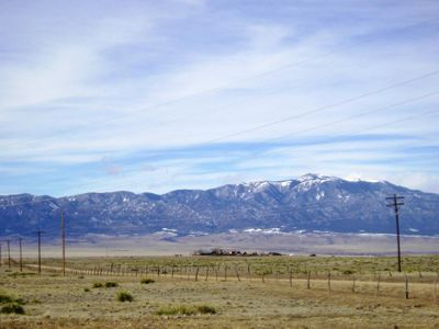 Historic Lot for Sale in Walsenburg, CO 81089