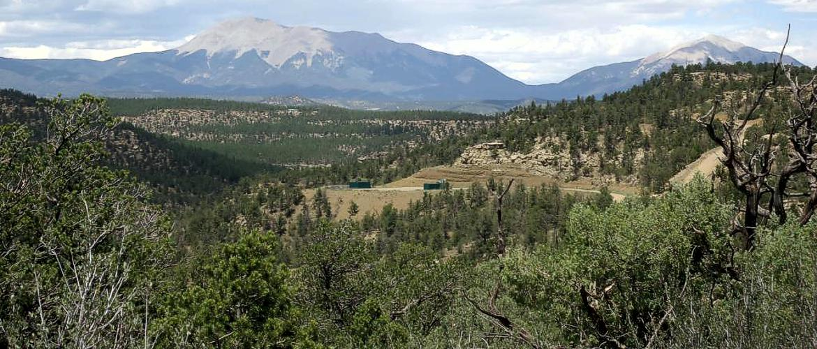 37 Acre Lot in Westin, Colorado