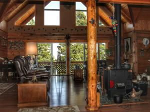 Greenhorn Mountain Cabin for sale in Rye