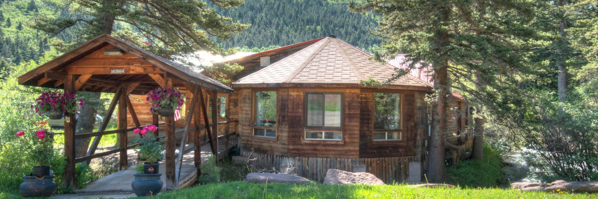 Ranch Property for sale in Cuchara, Colorado