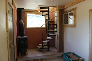 Off-Grid home for sale in Fort Garland, Colorado