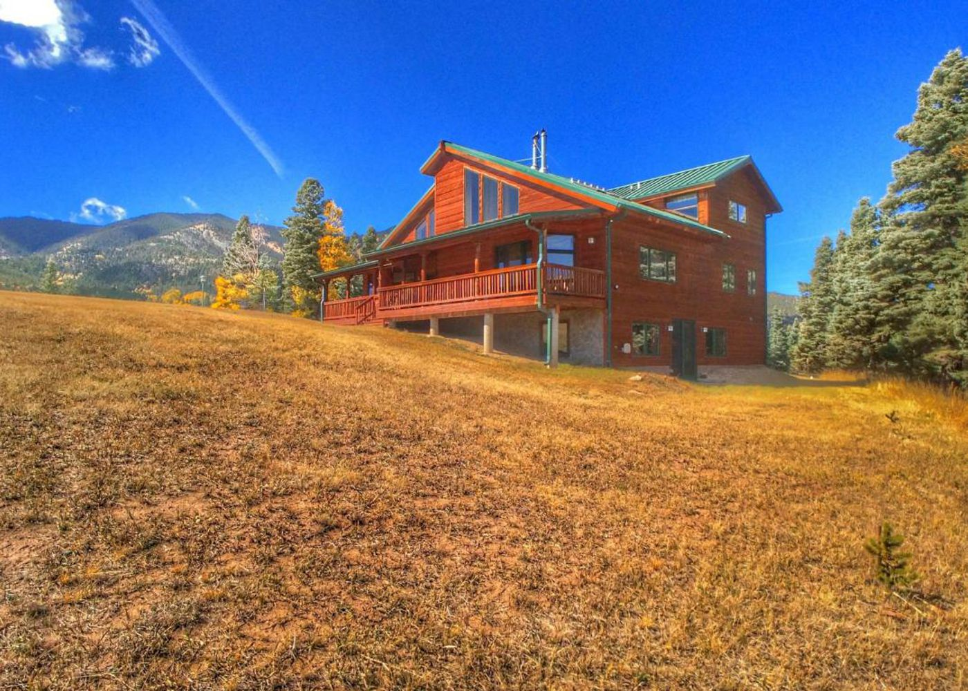 Pass Creek Mls16 988 Capture Colorado Mountain