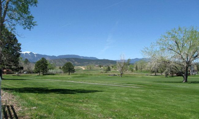 Golf Course Property for sale in Colorado City, Colorado