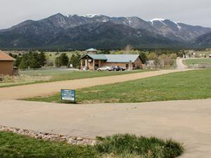 Mount Baldy Drive for sale in Rye, Colorado