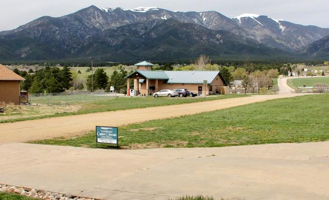 Beautiful Property for sale in Rye, Colorado