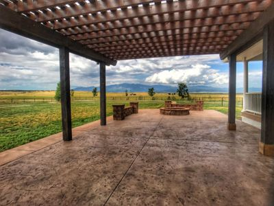 Cedarwood Equine Ranch for sale in Rye, Colorado