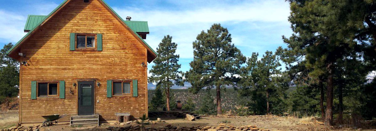 Rancho Escondido Mountain Home for sale  in Weston, Colorado