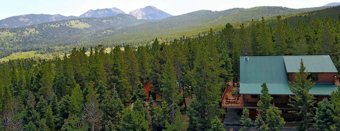 Ranch Property for sale near La Veta, Colorado