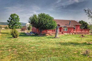 Home for Sale in Rye, Colorado