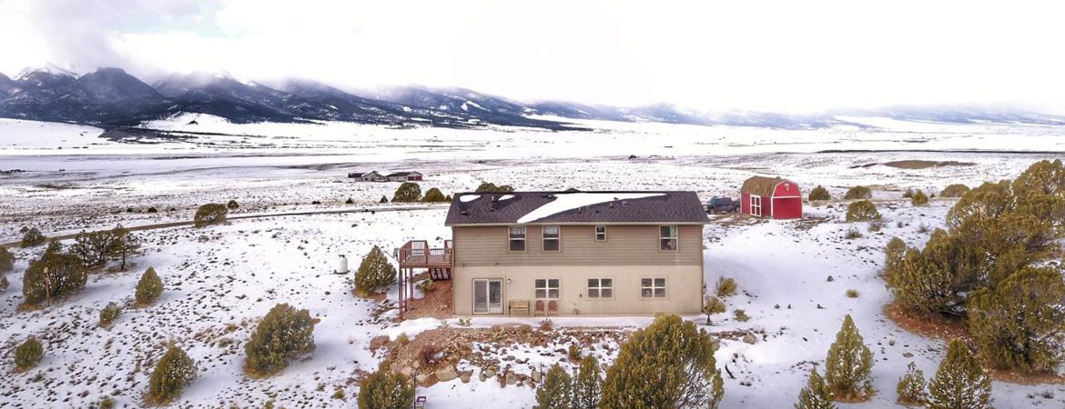 Property for sale in Westcliffe, Colorado