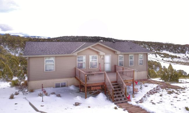 Residential Property for sale in Westcliffe, Colorado