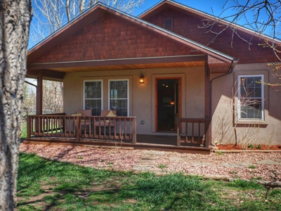 Charming cottage in Historic LaVeta, Colorado for sale